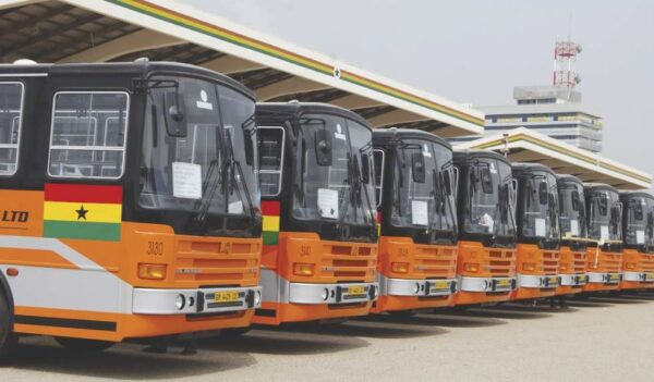 How could we be paying the workers if our buses are not on the road? - Metro mass MD quizzes