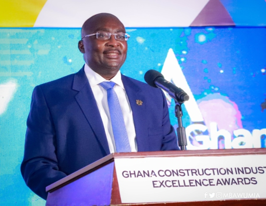 Economy bouncing back; shipping from Asia grows 650% – Bawumia