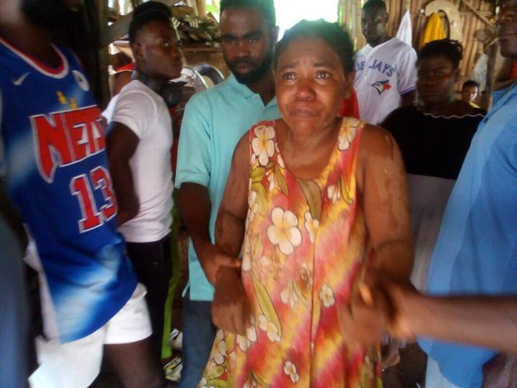 T'di woman transferred to Effia Nkwanta Reg'l Hospital for pregnancy check