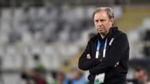 Live Streaming: GFA unveils Milovan Rajevac as Black Stars coach