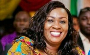 I'm a nice person, just that I hate nonsenses – Hawa Koomson