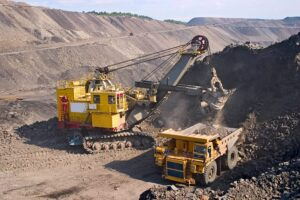 Minerals Commission withdraws Shaanxi's registration as mine support service company