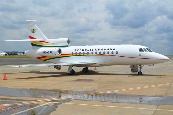 Purchasing a new jet is a misplaced priority – Gov't told
