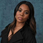 Keep your relationship private until there's a ring or a baby – Regina Hall