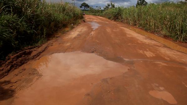 Government owes contractors ¢5 billion – Road Contractors Association