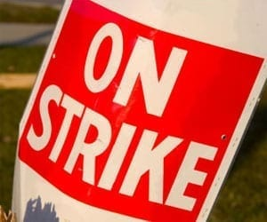 Rotational Nurses and Midwives to strike October 1