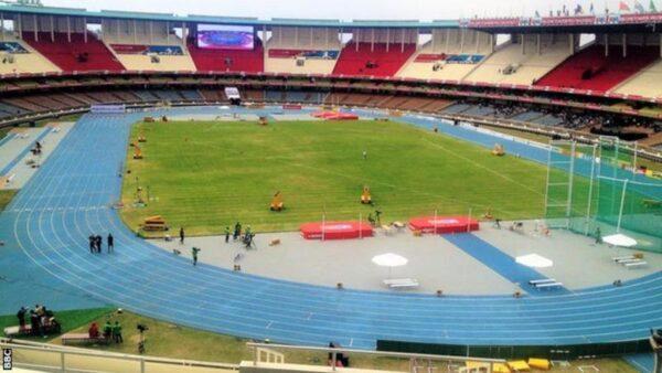 Kenya bids for 2025 World Athletics Championships