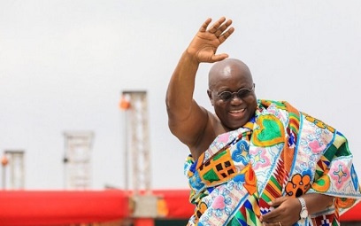 Do you want trouble for me? – Akufo-Addo responds to third term 'possibility'