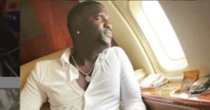 Akon a