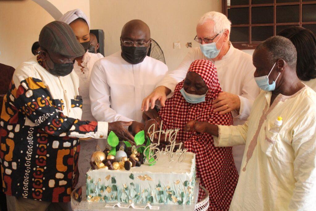 Bawumia 58th birthday