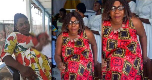 T'di 'pregnant' woman finally meets bail