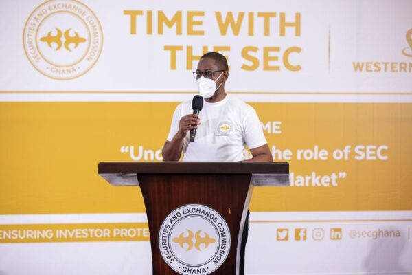SEC begins regional sensitization programme
