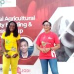 Zanetor Agyeman-Rawlings empowers women in agribusiness