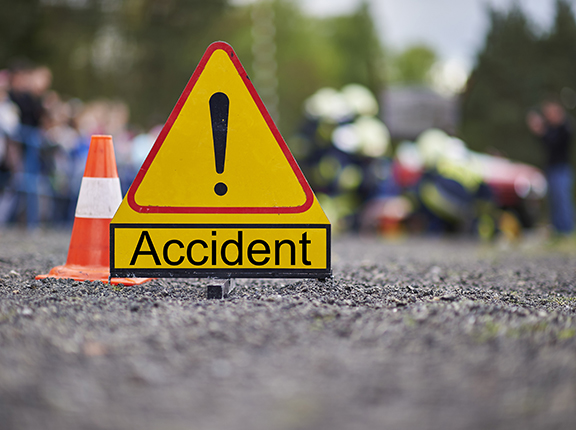 accident sign 1