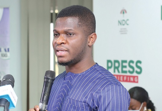 Ejura Committee Report; A Poor Attempt At Cover Up - Sammy Gyamfi